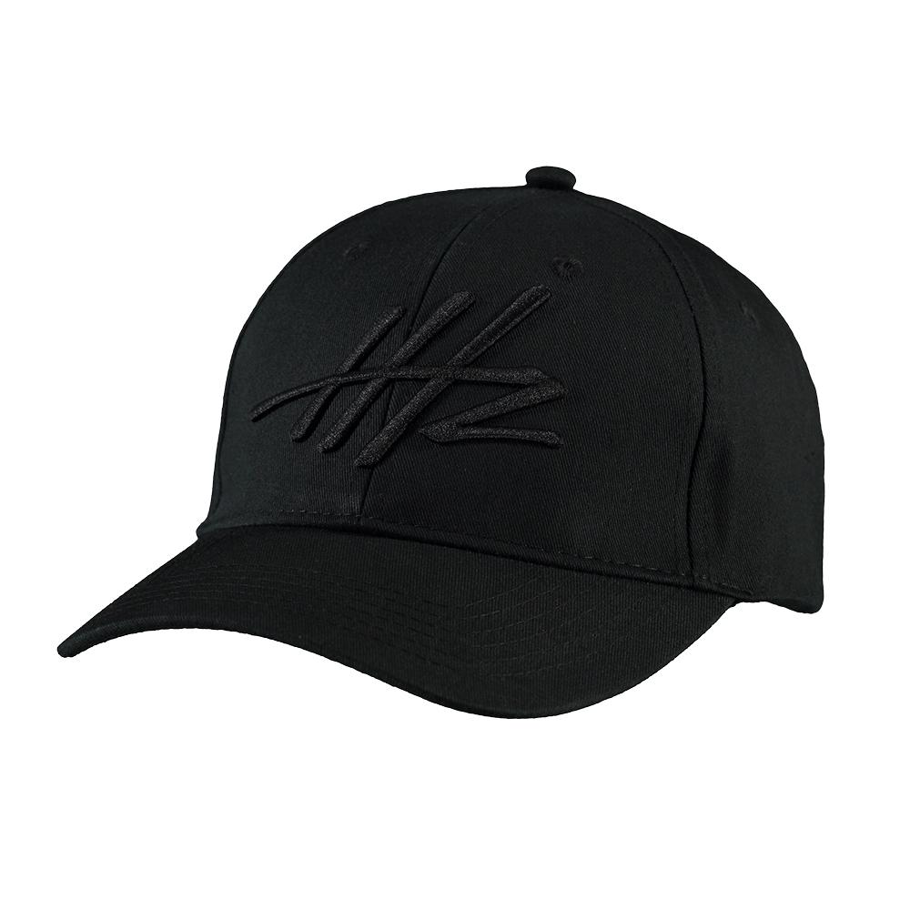 29e0289073 Headhunterz Cap Black Hardstyle Merchandise