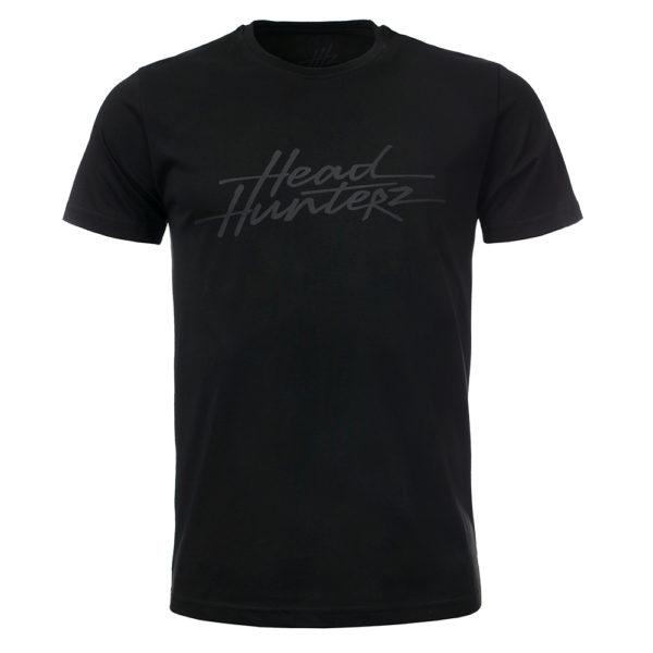 Headhunterz T-shirt Hardstyle Merchandise