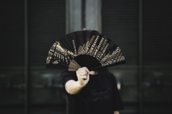 Headhunterz Destiny Fan Hardstyle Merchandise