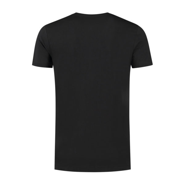 Headhunterz Tee Black back