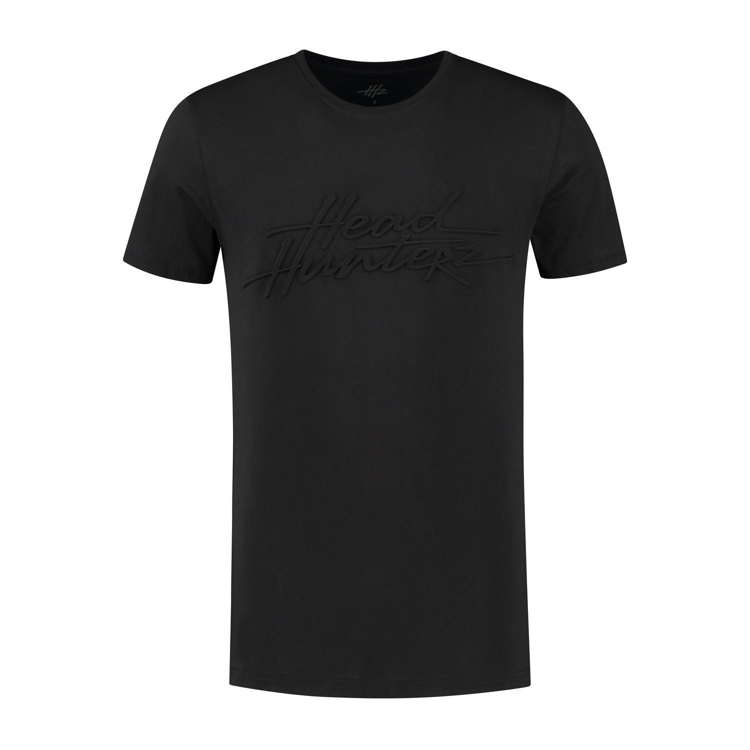 Headhunterz Tee Black